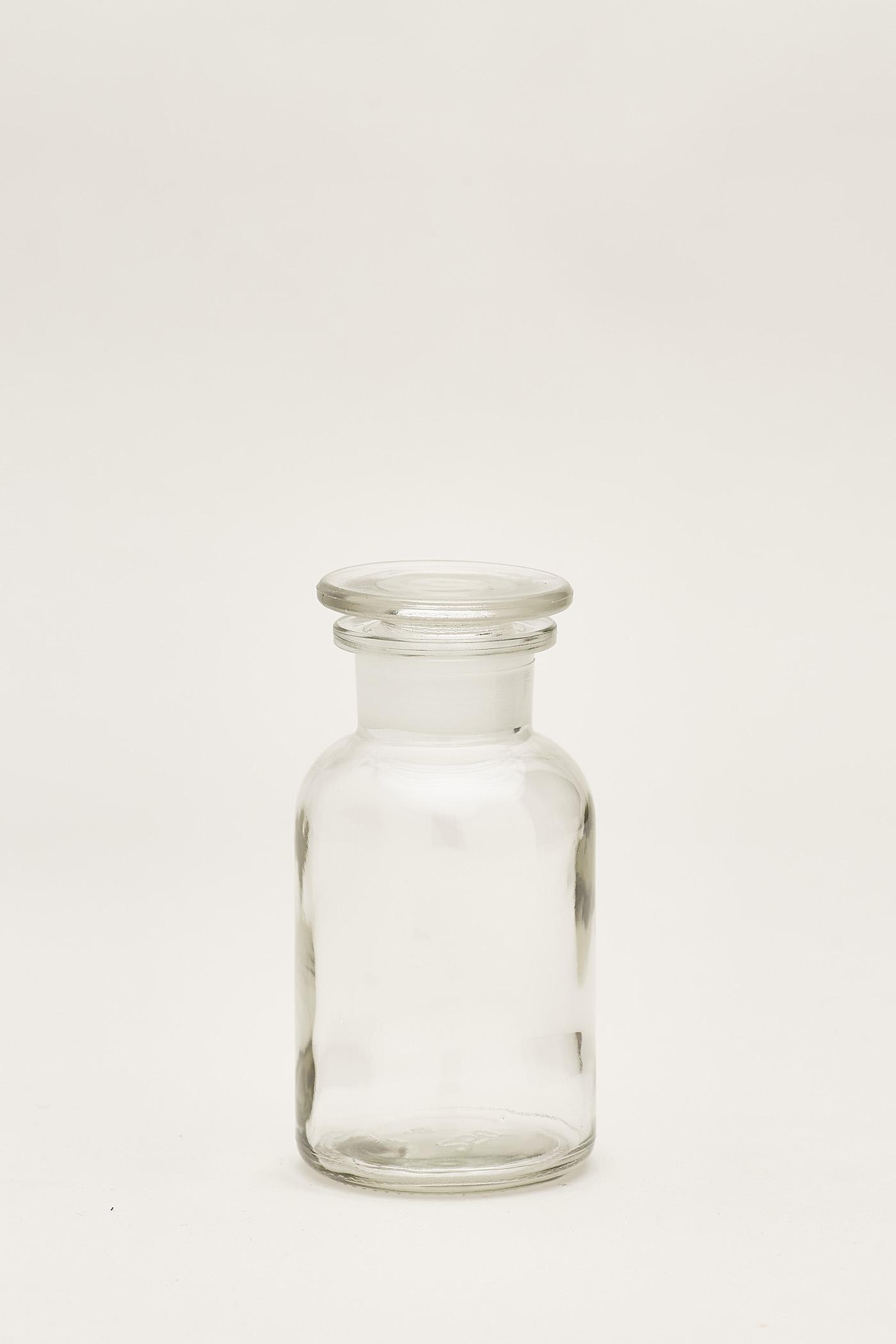 Trendglas Small Apothecary Bottle