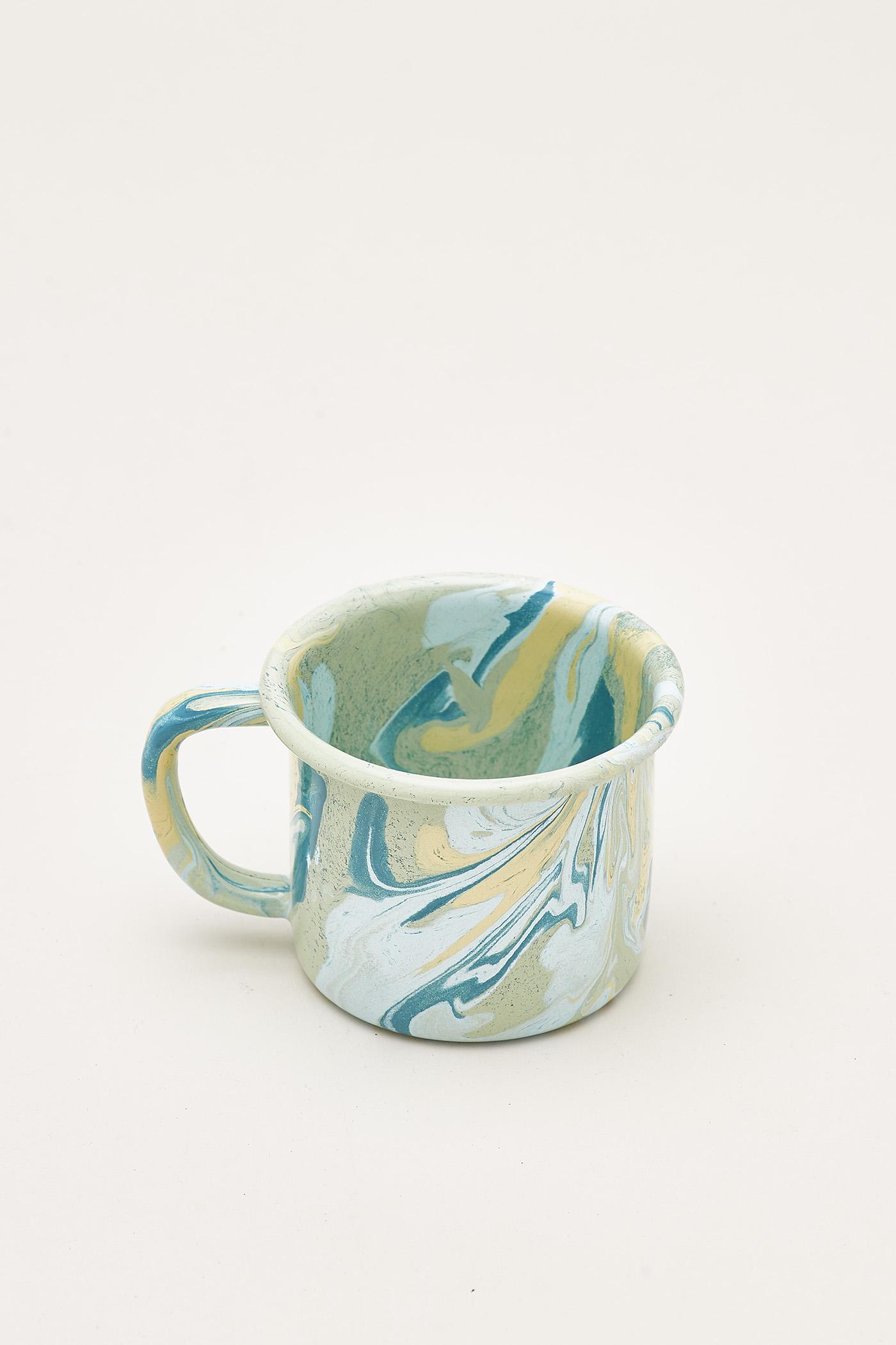 Bornn Large Mug
