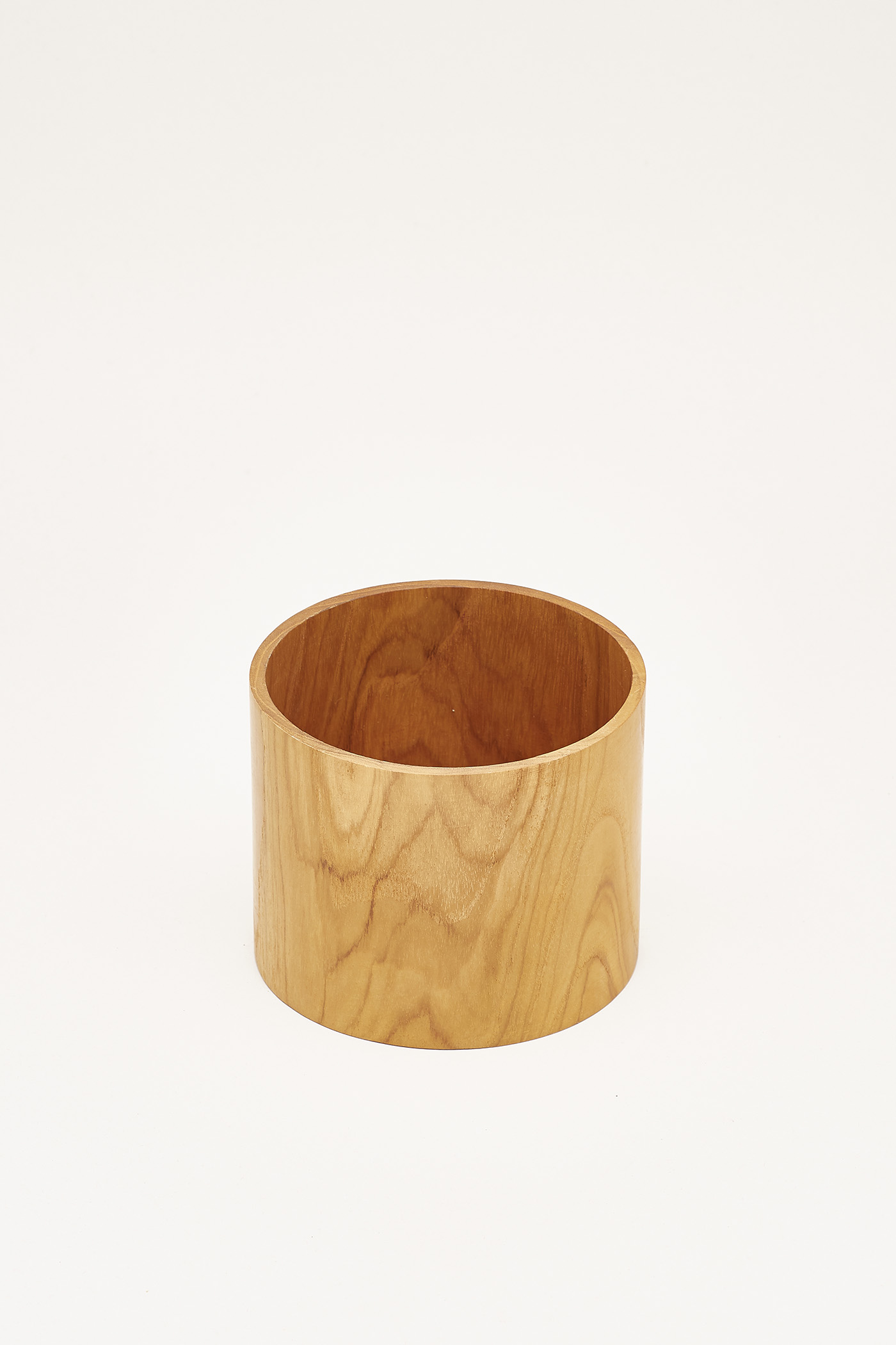 Hanns Wooden Planter