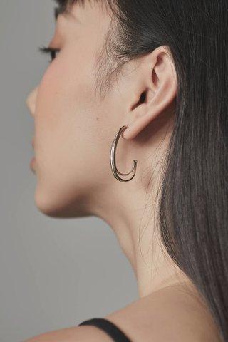 Irey Curve Earrings