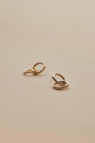 Carmel Earrings