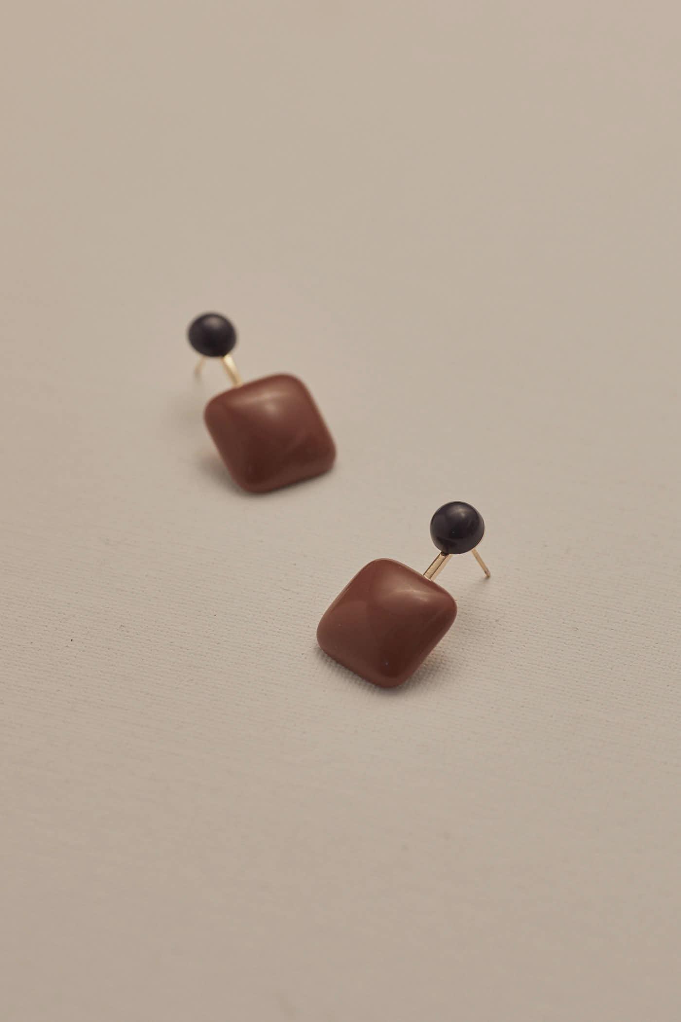 Jermaine Earrings