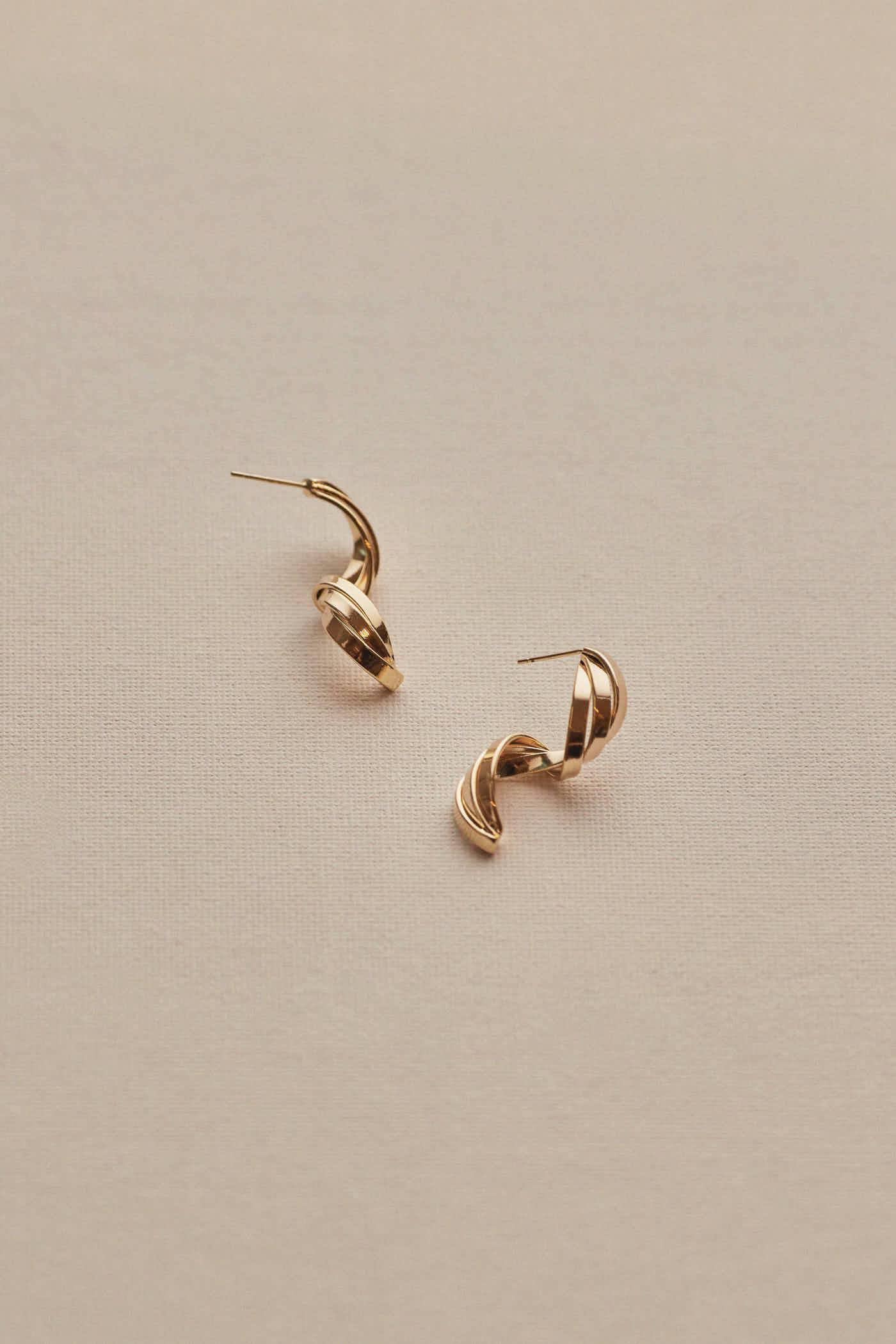 Fira Earrings