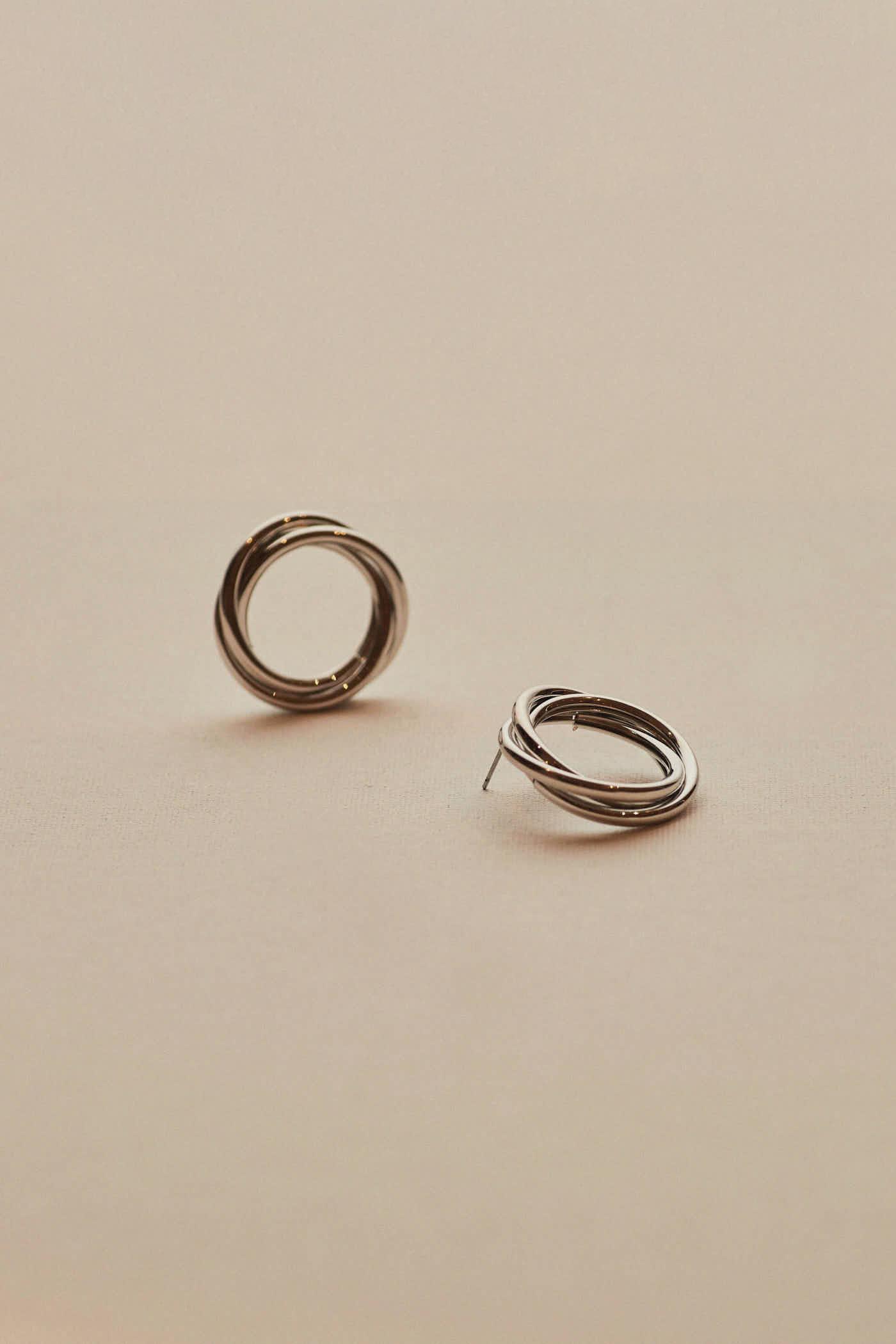 Amabel Earrings