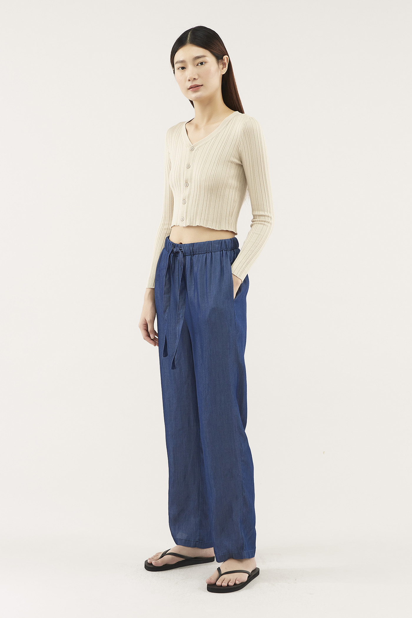Ronda Relaxed Pants