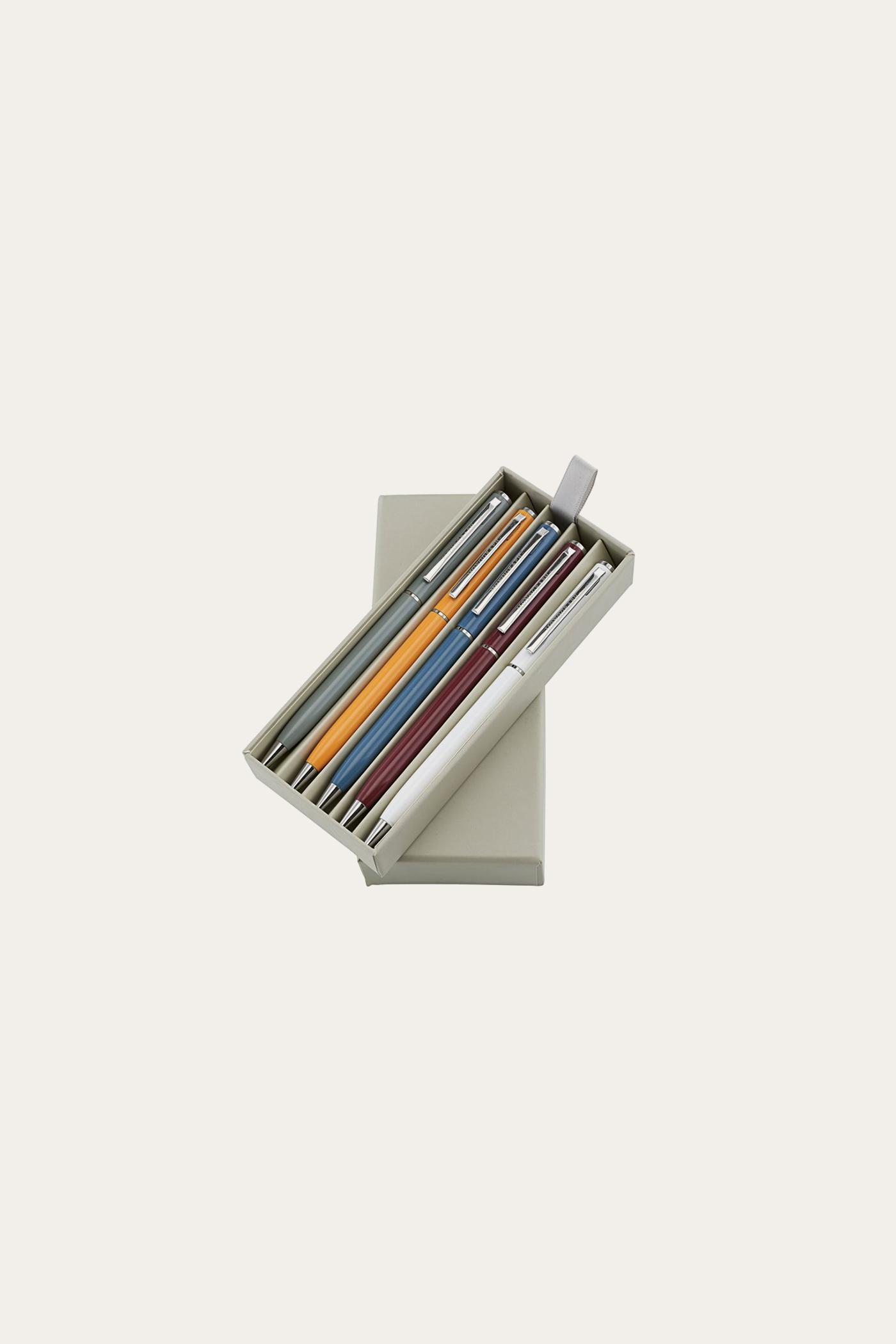 Monograph Pen Set