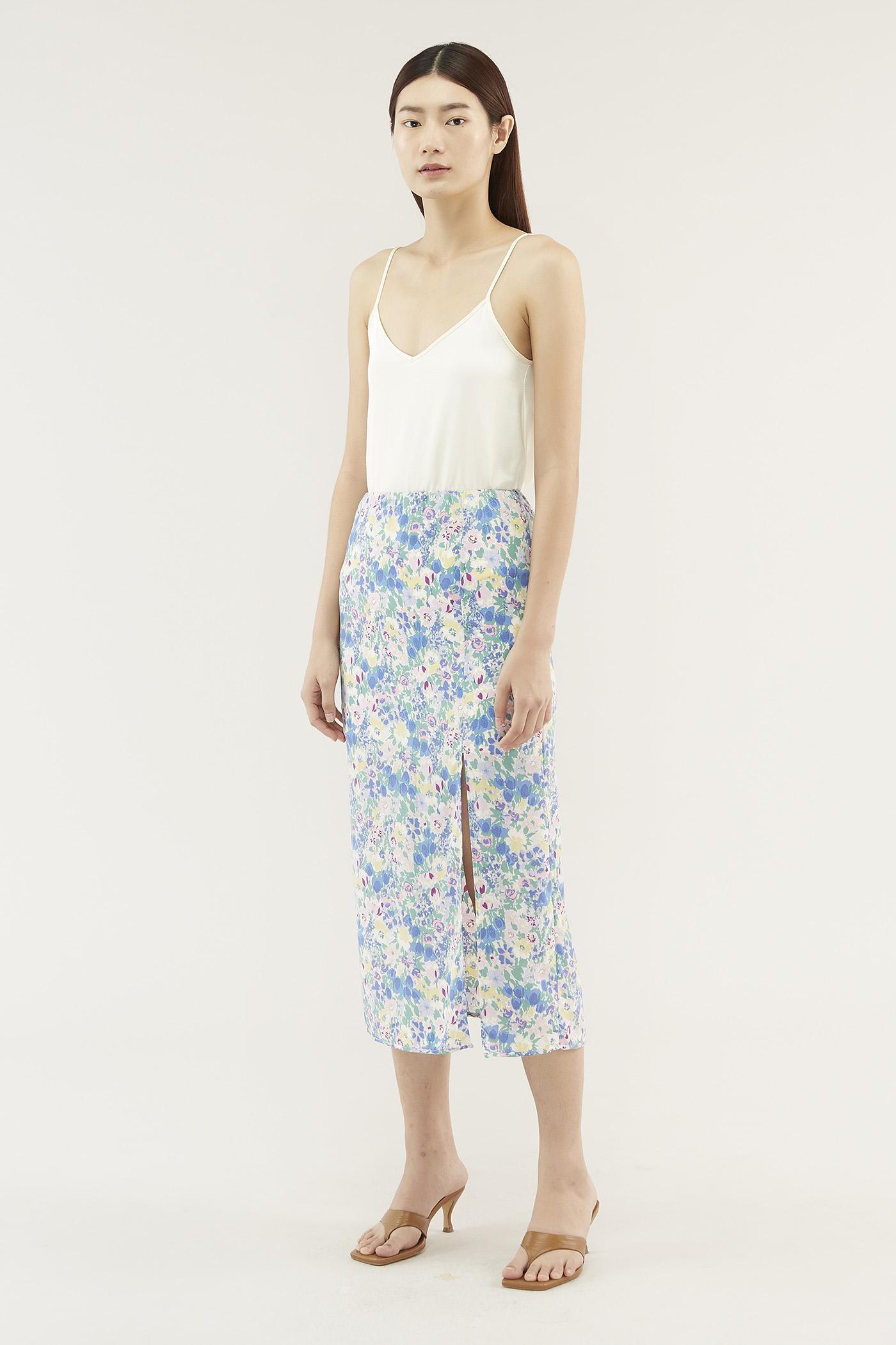 Eirene Midi Skirt