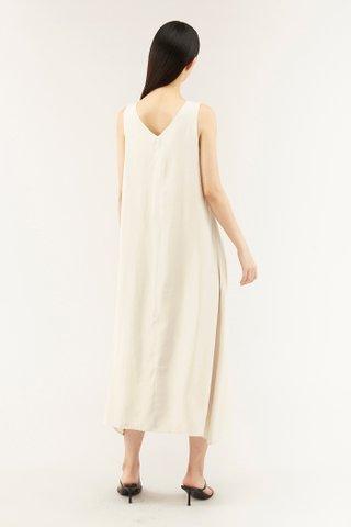Roanna Tent Dress