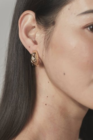 Solane Earrings