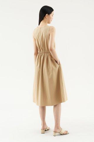 Norleen Dress