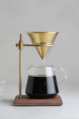 Kinto SCS Coffee Server