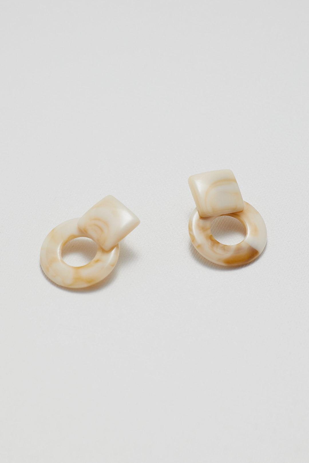 Nara Earrings
