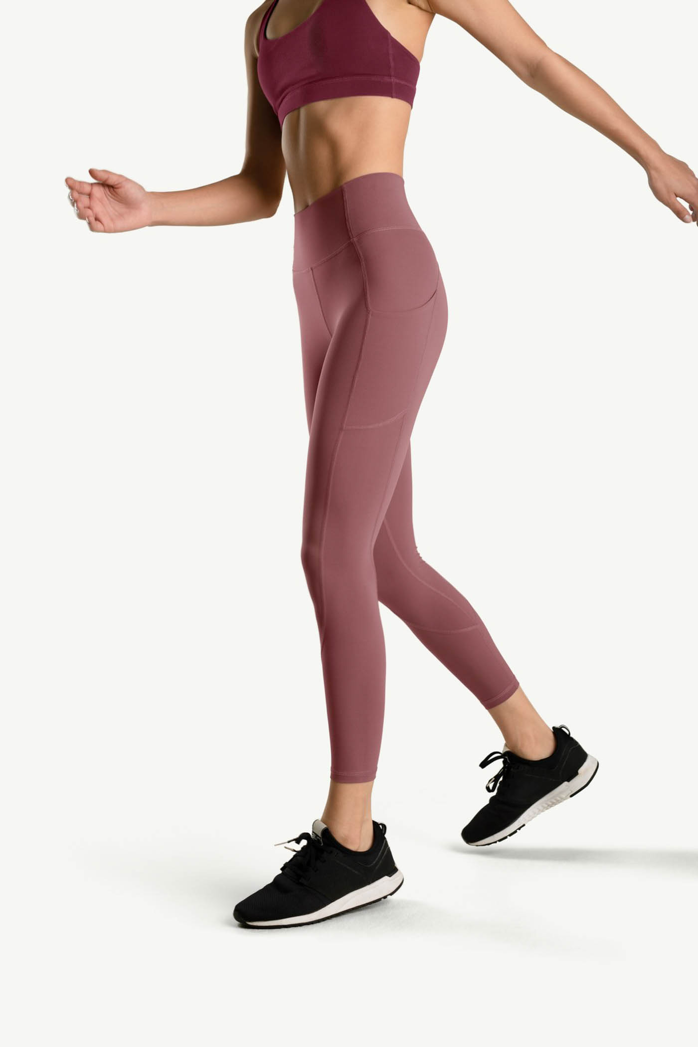 Kydra Kora Pocket Leggings