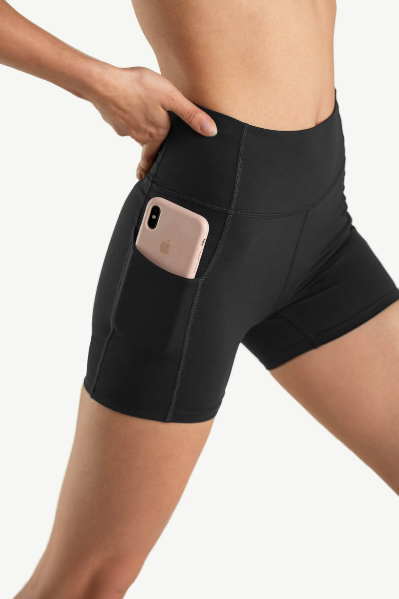 Kydra Kyro Pocket Shorts