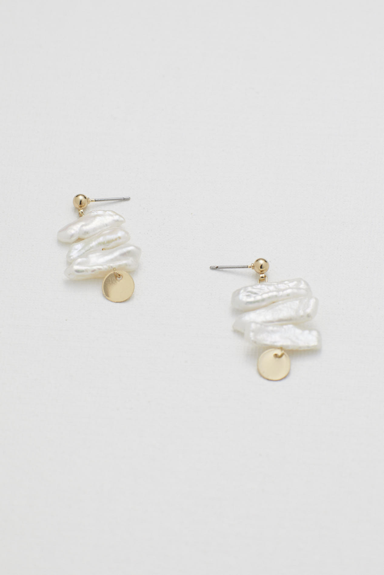 Jasee Earrings