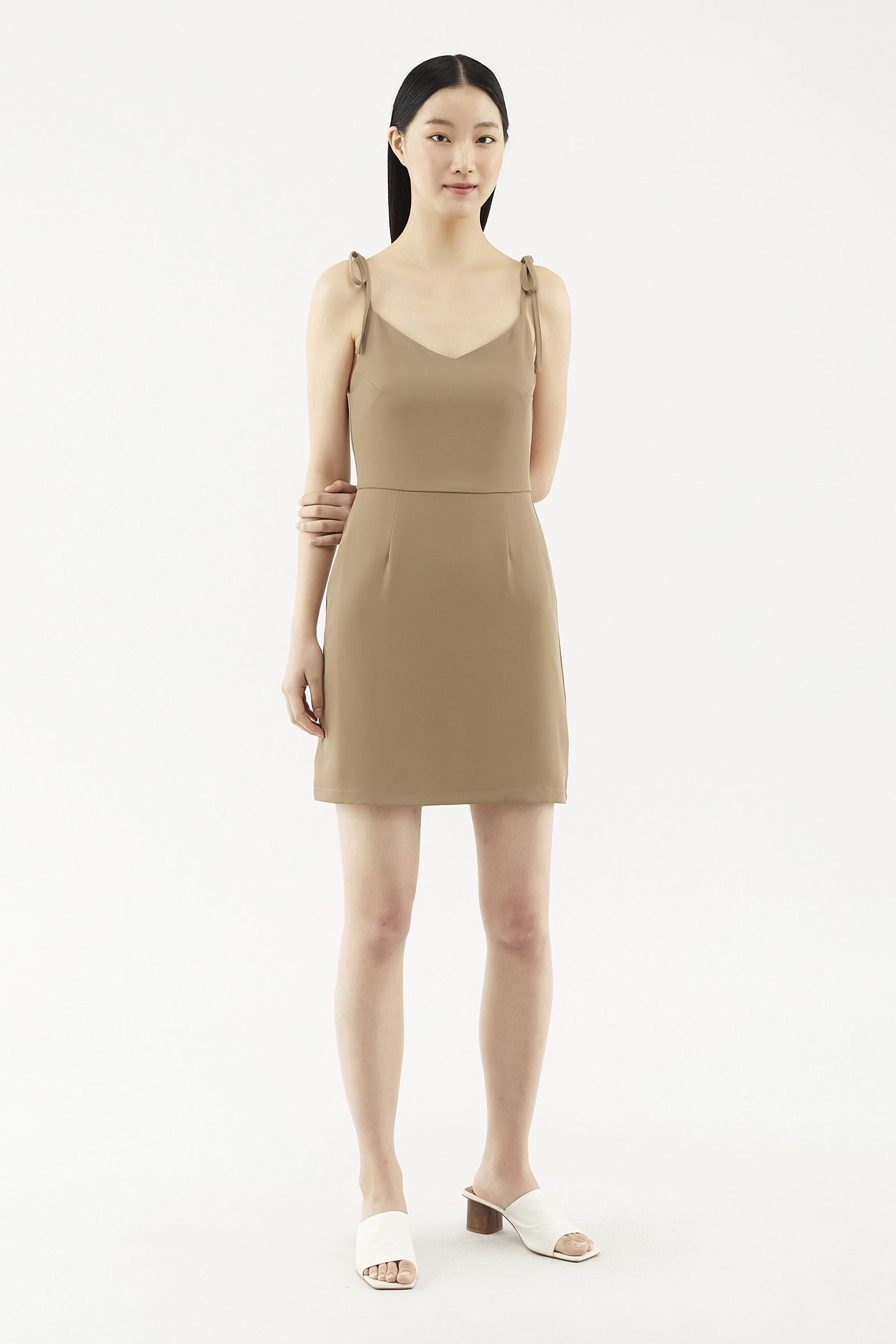 Alveene Cami Dress