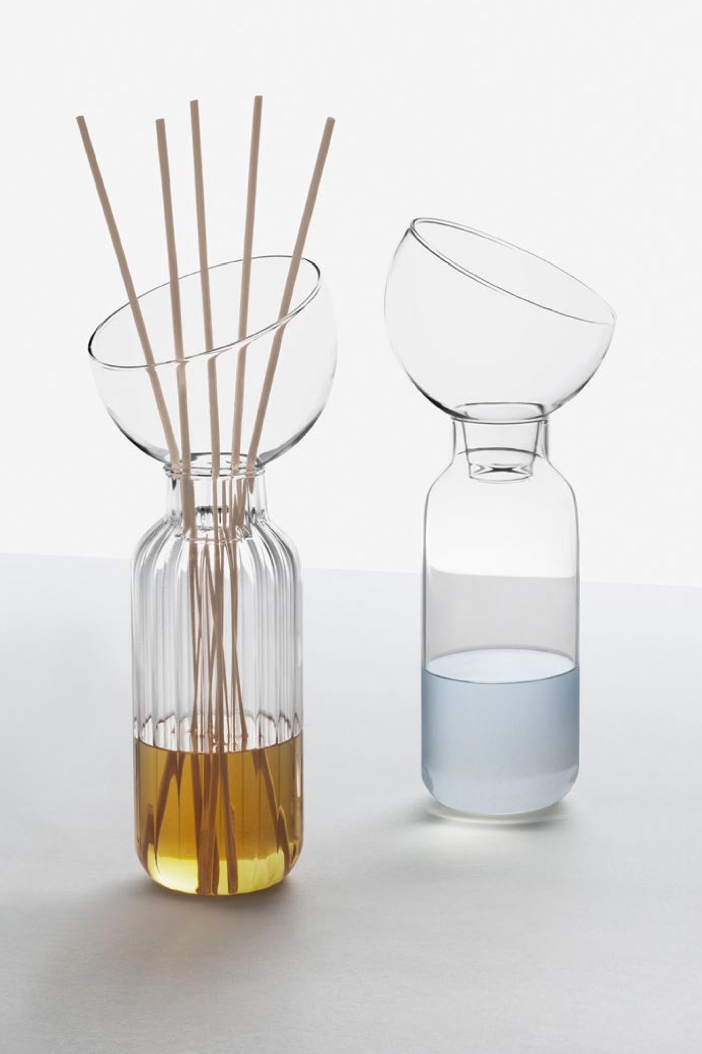 Ichendorf Profumo Small Optic Perfumer