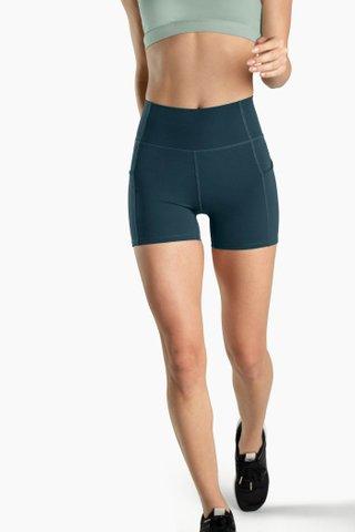 Kydra Kyro Pocket Shorts