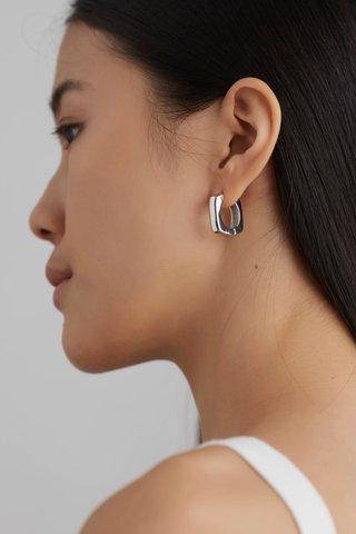 Andre Hoop Earrings