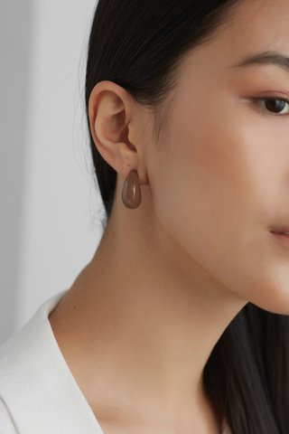Eloi Dome Earrings