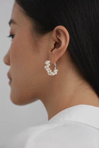 Camden Hoop Earrings