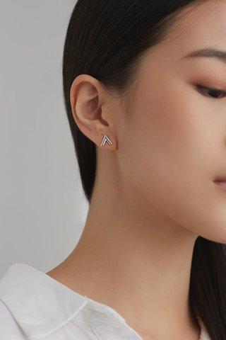 Wren Ear Studs