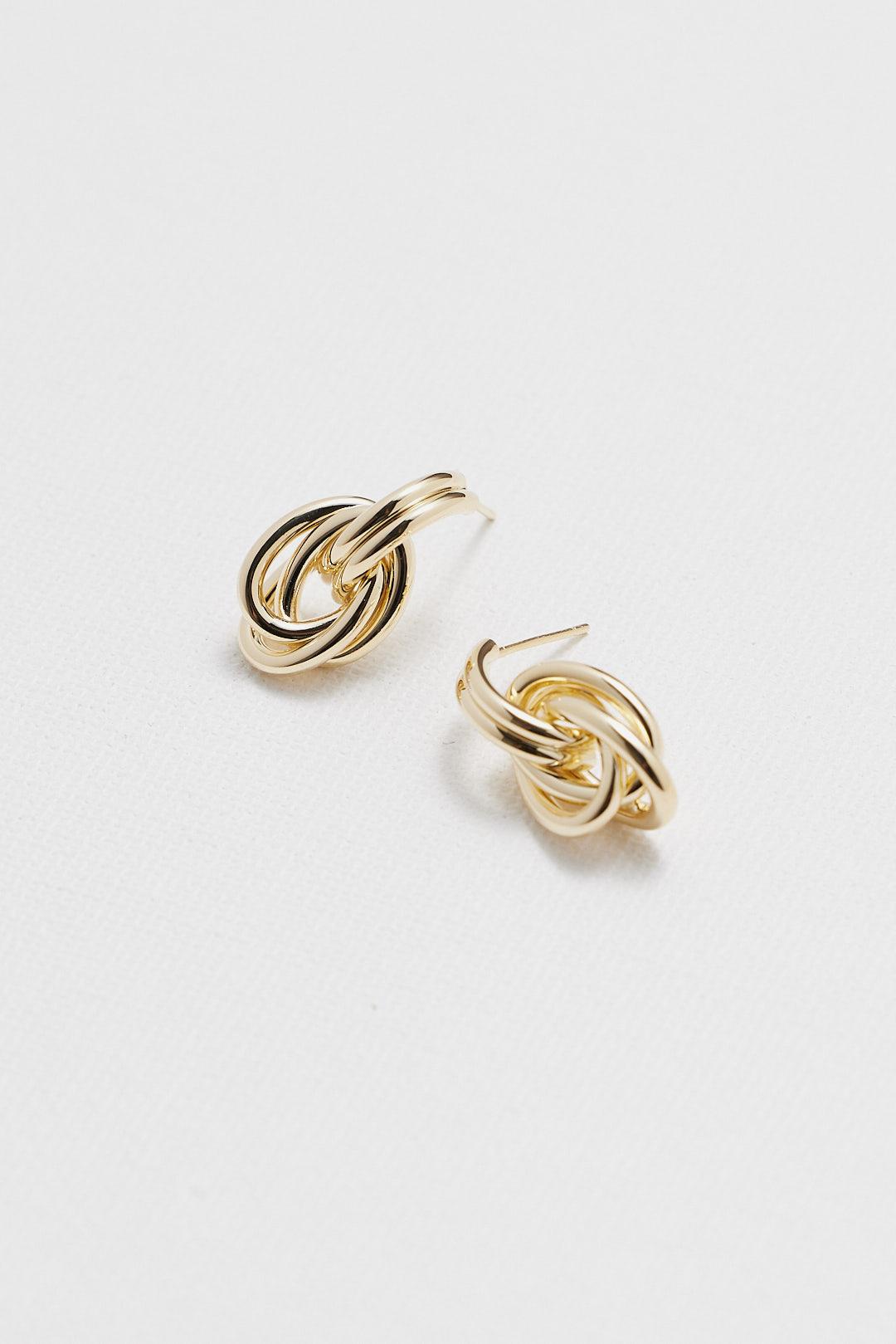 Warda Earrings