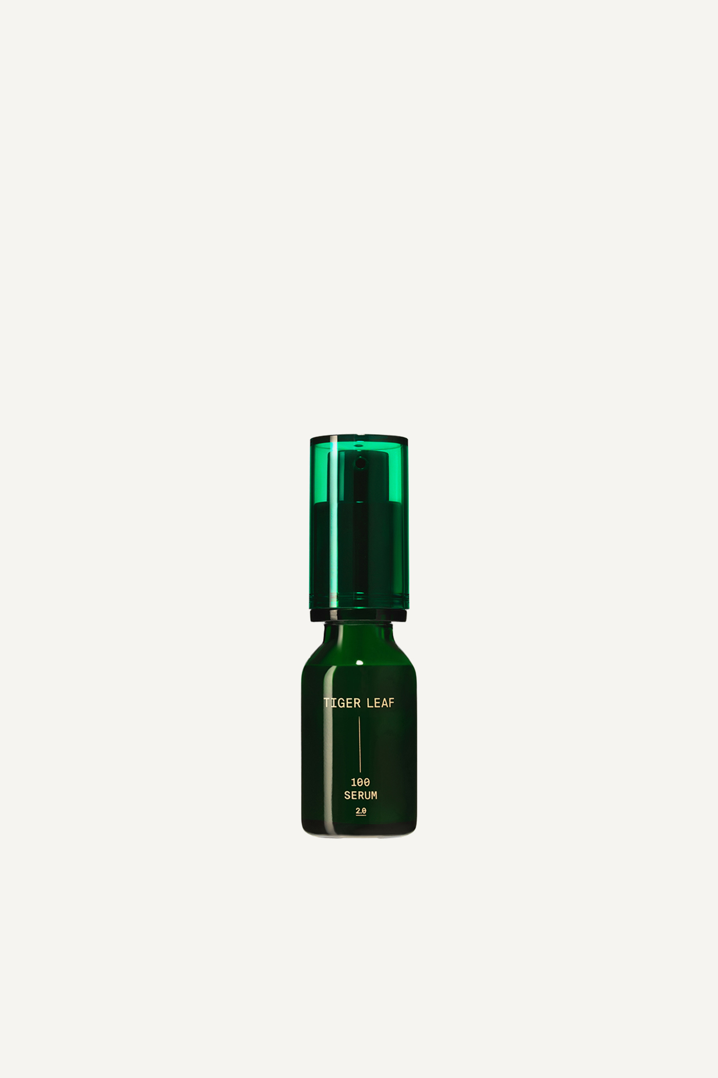 Tamburins Tiger Leaf 100 Serum 2.0
