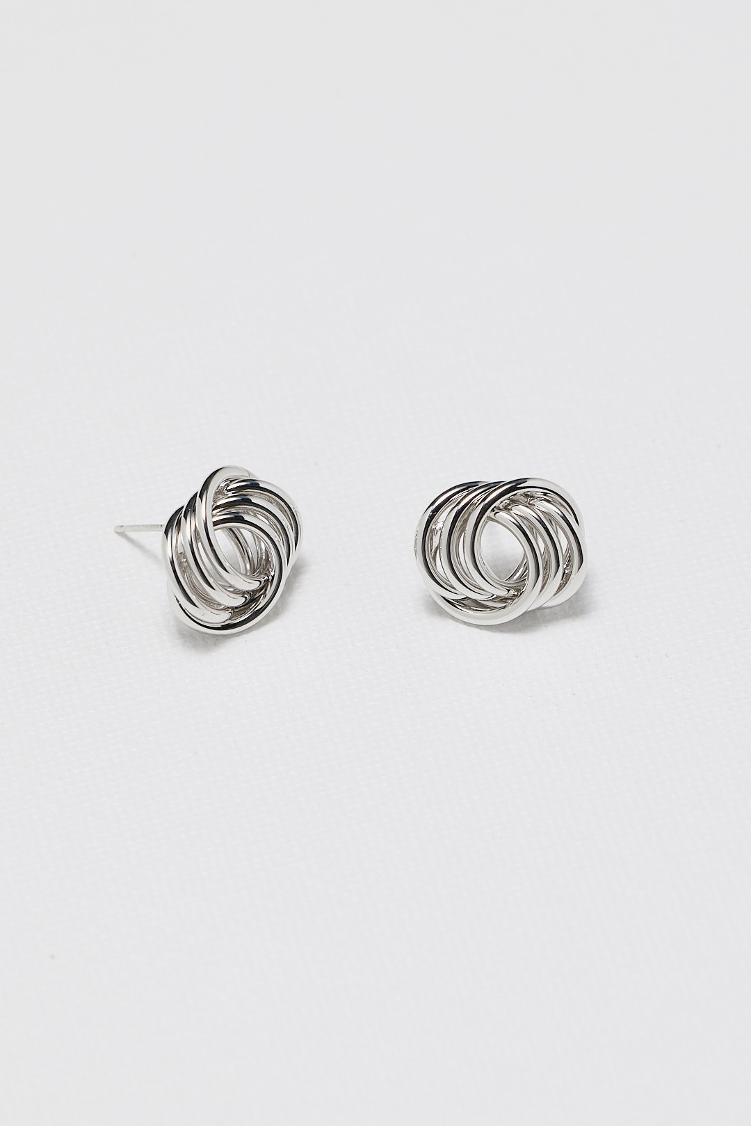 Lacey Ear Studs