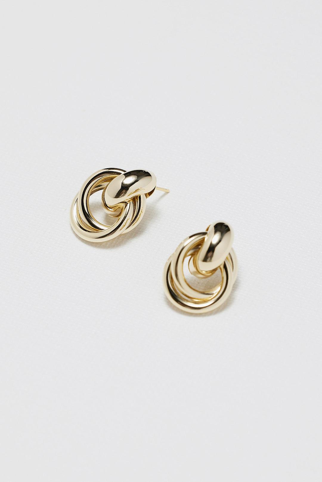 Yuda Earrings