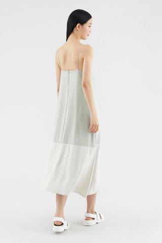 Maxine Colourblock Dress