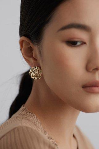 Jin Ear Studs