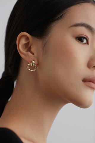 Sedna Earrings
