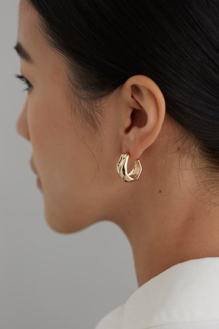 Felda Earrings