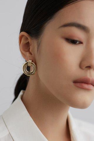 Leyla Earrings