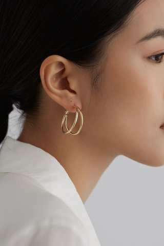 Maegen Earrings