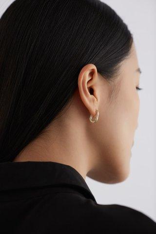 Mertle Ear Studs