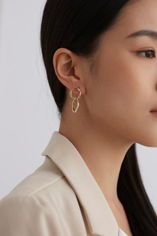 Kynda Earrings