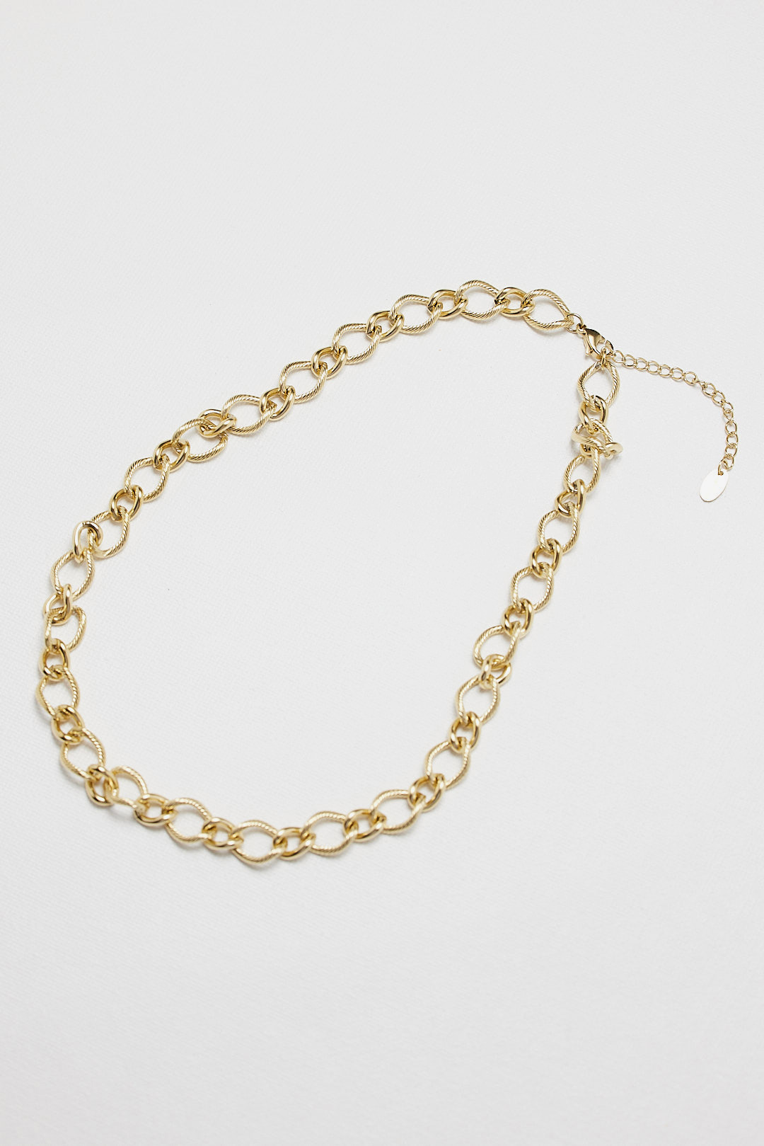 Skye Chain Necklace