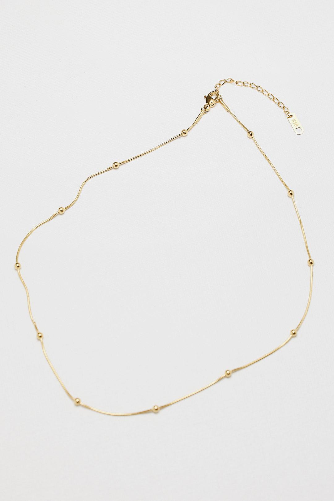 Gabby Necklace