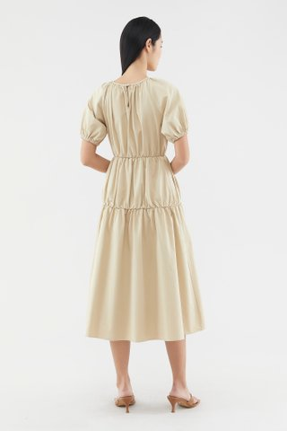 Letitia Tiered Dress
