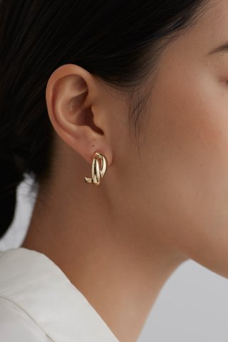 Veda Earrings